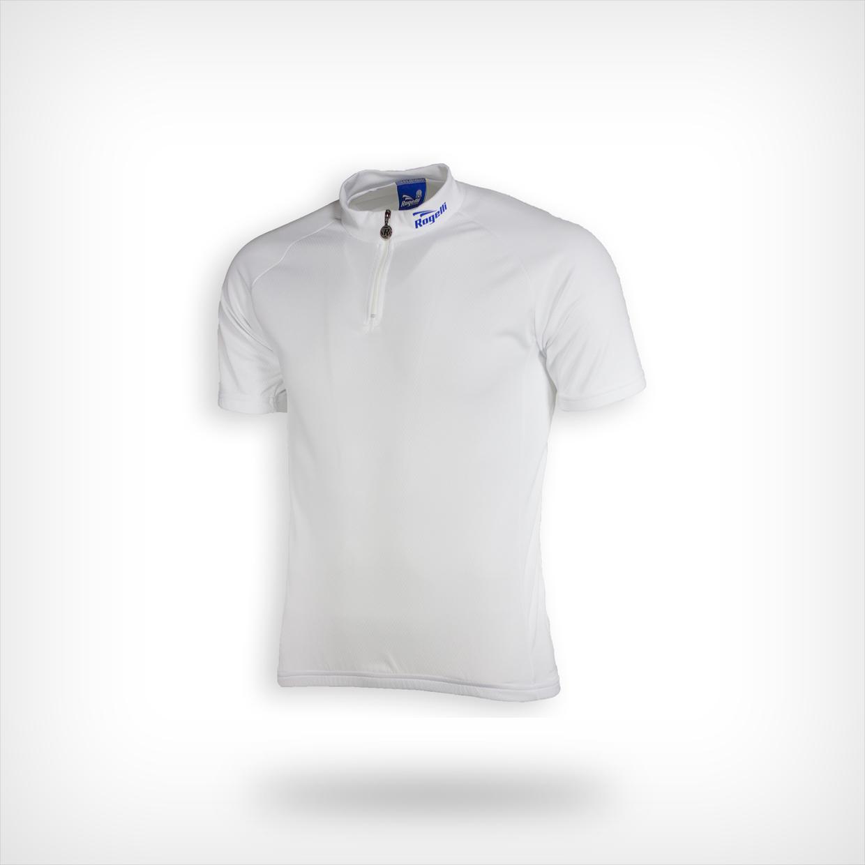 Rogelli Solid unisex shirt