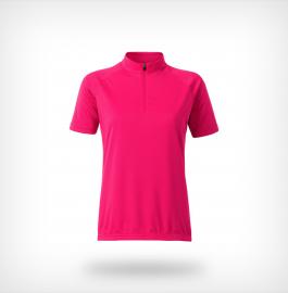 James & Nicholson dames shirt, JN511