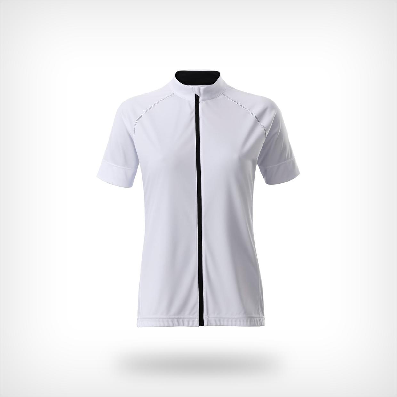 James & Nicholson dames shirt, JN515