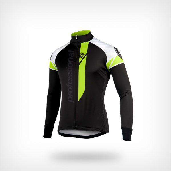 Bioracer LM prof tempest light bodyfit shirt, 51381
