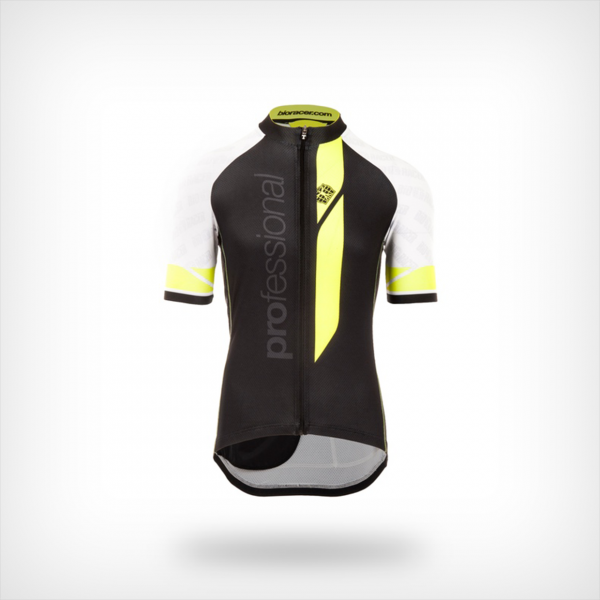 Bioracer KM prof bodyfit shirt, 51340